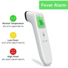 Termometro Infrarrojo Digital de No Contacto FC-IR200